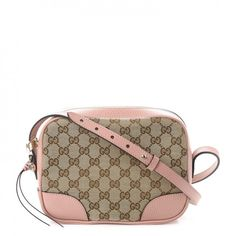 7db9f3880c0cdc Top 10 Luxury Fashionphile Finds of August 2018. Gucci Mini Bree Messenger  Bag Candy Bags