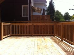 Calgary Decks And Fences Photo:  This Photo was uploaded by Deckrative_Designs. Find other Calgary Decks And Fences pictures and photos or upload your ow...