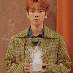 171217 The special winter album 'Universe' - IMG Teaser: Baekhyun Baekhyun Chanyeol, Exo K, Baekhyun Fanart, Hapkido, Kai, Chanbaek, Exo 2017, Exo Album, Exo Official