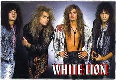 1000 shoes white lion band members