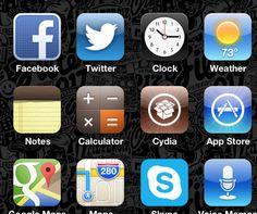 Facebook se actualiza y presenta un cambio ligero en su icono