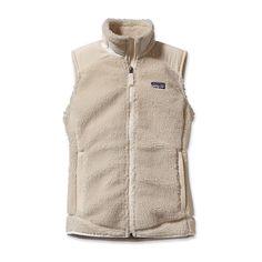 Patagonia Women's Retro-X Fleece Vest