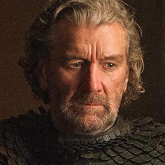 """Clive Russell """"The Blackfish"""" Tully of Riverrun, in Game of Thrones Tully Game Of Thrones, Clive Russell, Catelyn Stark, Game Of Thrones Costumes, Got Characters, Drama Games, Alternate History, Beautiful Costumes, Winter Is Coming"""