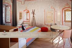 Boutique Hotel Schlossberg, Thoune