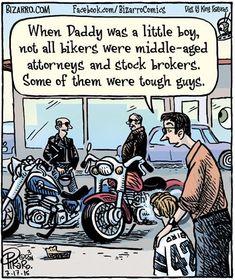 Cartoon Jokes, Funny Cartoons, Cartoon Art, Silly Photos, Funny Pictures, Funny Pics, Bizarro Comic, Funny Quotes, Funny Memes