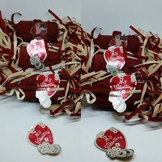 Vintage Party Valentine's  #vintageforsale #vintagepartydecorations #50s #50spartyfavors #vhis #midcenturymodern #mcmk #mcm #1950s #vintagepaper #vintagecrepepaper  #vintagevalentines #jjsattic  WOW! Vintage Valentine's crepe paper poppers (3) in total. $15 Free Shipping