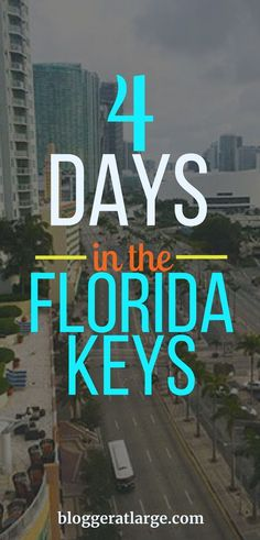 USA: 4 days on a Florida Keys road trip! How to spend 4 days in the Florida Keys. Visit Florida, Florida Vacation, Florida Travel, Florida Beaches, Travel Usa, Travel Tips, Italy Vacation, Florida Trips, Spain Travel