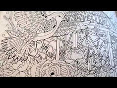The Night Voyage Coloring Book