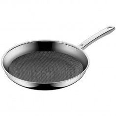 WMF Profi Resist Frying Pan, Silver * You can find out more details at the link of the image. Wmf, Modern Interior Design, Aluminium, Models, Amazon, Drinks, Craft, Products, Accessories