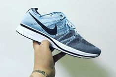 Another Brand New Colorway of the Nike Flyknit Trainer Surfaces
