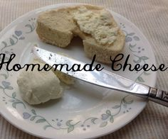 I have always wanted to make homemade cheese at home but chees needed special ingredients like rennet and citric acid I did not want want to shop online for rennetSo I sea chef online and found a reciepe using lemonSince I didn't have lemon, I used lime but the cheese turned out having a strange tasteI then used vinegar and the the cheese turned out delicious and tasted like pure milk with a touch of salt