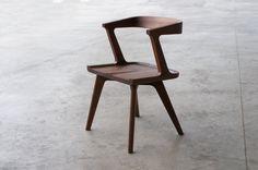 Colombo Chair. Matthew Hilton.