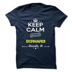 (Tshirt Great) BERNARDI  Discount Best  BERNARDI  Tshirt Guys Lady Hodie  SHARE and Get Discount Today Order now before we SELL OUT Today  Camping 0399 cool name shirt