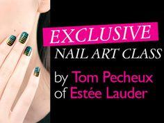 Estée Lauder Nail Your Style al FuoriSalone 2013 - Eventi - diModa - Il portale... di moda