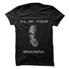 SHADOW T Shirt, Hoodie, Sweatshirts - custom tee shirts #tee #teeshirt