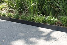 This garden edging can create beautiful curves for that perfectly manicured gravel path or can simply define your lawn and garden. Garden Edging, Lawn And Garden, Plastic Landscape Edging, Gravel Path, Easy Install, Home Reno, Beautiful Curves, Backyard Landscaping, Paths