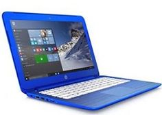 "HP Stream 13.3"" Laptop Student Essentials Bundle"