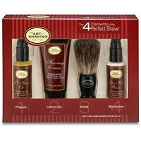 The Art of Shaving - The 4 Elements of the Perfect Shave Sandalwood Starter Kit in  #ultabeauty