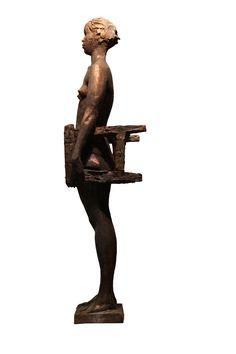 Table Lamp, Sculpture, Home Decor, Table Lamps, Decoration Home, Room Decor, Sculptures, Sculpting, Home Interior Design