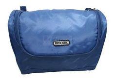 Rimowa Accessoires Travel Kit blau