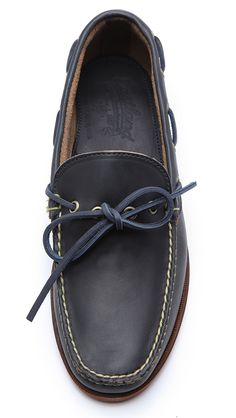 e46f4d4bc074 Buy Eastland Men s Blue Yarmouth Usa Camp Moccasins