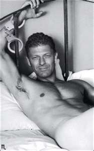 Image Detail for - Sean Bean...umm, yes...Sean, I would switch for you. lol