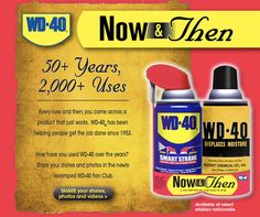WD-40-Now-and-Then Still Made In The USA!