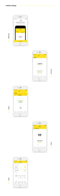 Have you ever wondered how much money daily, monthly or annually you spend? Lifespend is minimalistic design concept ios app focused on this topic. This is not a classic spend application because this application is focused only on expenditure not on inco…