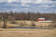 Farmland, Owings Mill, Maryland   Flickr - Photo Sharing!