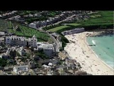 Cornwall: A Bird's Eye View.  Watch this and see why I love Cornwall SO much!