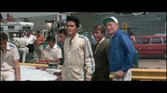 Speedway = Elvis Presley . Scéne du film