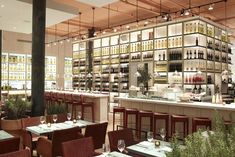 fig and olive restaurant chicago - Buscar con Google