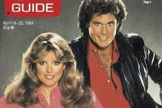 Can You Match the '80s TV Show to the 'TV Guide' Cover? - Trivia Quiz - Zimbio