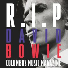 "Check out ""HONORING DAVID BOWIE - COLUMBUS MUSIC MAGAZINE STAFF FAVORITE SONGS"" by Columbus Music Magazine on Mixcloud"