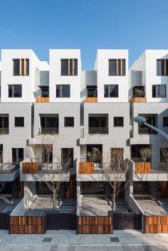STT Architects, Lucas K. Doolan · Light-House