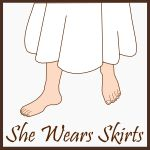 "In the New Testament God asks the women to  ""adorn themselves in modest apparel and wear the ornament of a meek and quiet spirit.""  Throughout this series, you will find the greatest amount of emphasis upon the latter half of that last verse.  Modest apparel flows out of such a spirit – not the other way around."