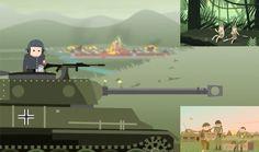 World War II, A War for Resources