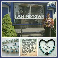 Motown - Detroit MI