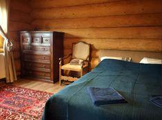 Green Cottage - O cabană superbă, chiar în grădina Carpaților - Wildventure Romania, Cottage, Bed, Green, House, Furniture, Home Decor, Cabin, Decoration Home