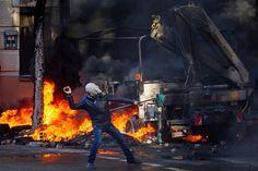 Yevgeny Maloletka - A Batalha de Kiev