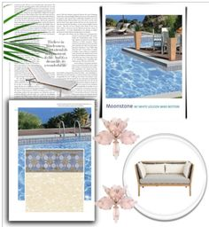 A swimming pool liner is vital to an in-ground pool's longevity. It helps to protect it from wear and tear from environmental factors such as sunlight, as well as support its structural integrity. There are many to choose from, so it can be overwhelming. Here are some tips to choose the perfect liner for your swimming pool.