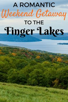 A Mini-Honeymoon to the Finger Lakes Region of New York - Romantic Weekend Getaway to the Finger Lakes in New York Weekend Getaways For Couples, Romantic Weekend Getaways, Romantic Vacations, Weekend Trips, Romantic Travel, Romantic Destinations, Romantic Couples, Weekender, Weekend Humor