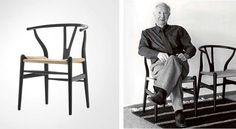 Design showcase – Wishbone Chair