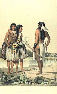 Quechan - Wikipedia, la enciclopedia libre