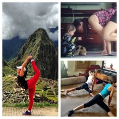 yogaglo on Somegram Katie Green, View Photos, Yoga Poses, Facebook, Videos, People, Posts, Beautiful, Instagram