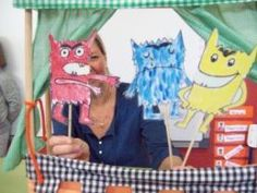 The colour monster (pack Kindergarten, Emotion, Monster, Toddler Activities, Montessori, To My Daughter, Preschool, Classroom, Teaching