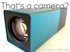 Have you seen the new Lytro camera?