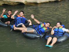 cave tubing Goa pindul ^_^''