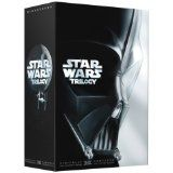 Star Wars Trilogy (A New Hope / The Empire Strikes Back / Return of the Jedi) (Widescreen Edition with Bonus Disc) (DVD)By Mark Hamill