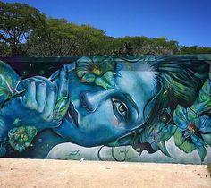 by Thiago Valdi in Florianopolis, Brazil, 2017 (LP)